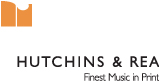 Hutchins and Rea Logo
